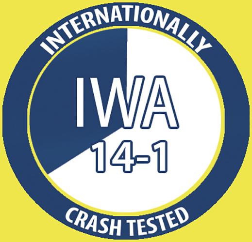 certified iwa