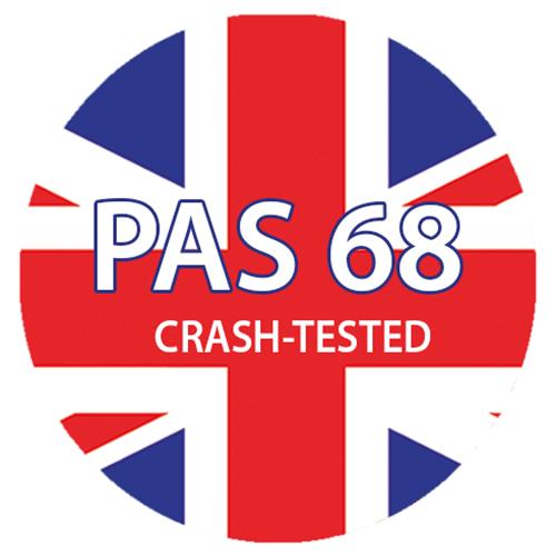 certified pas 68