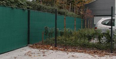 Draadafsluitingen noyez - Doek voor tuinborstel ...